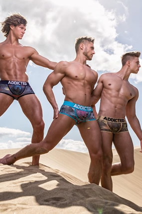 Multipacks Underwear