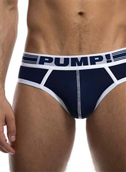 PUMP Ribbed Brief Sailor