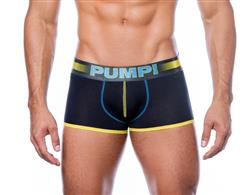 PUMP PLAY Yellow Boxer