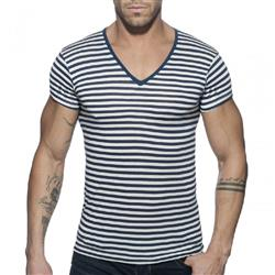 Addicted Sailor T-Shirt navy sailor