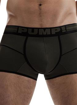PUMP Free-Fit Boxer military